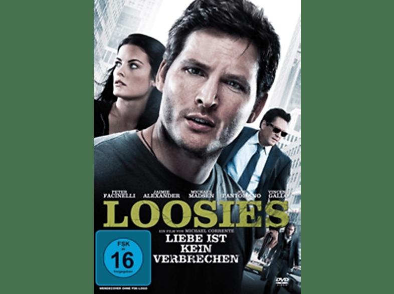 Loosies - Liebe ist kein Verbrechen [DVD]