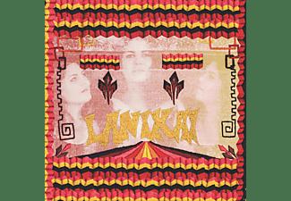 Lanikai - Lanikai  - (Vinyl)