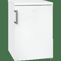 EXQUISIT KS 16-1 RVA+++ Kühlschrank (62 kWh/Jahr, A+++, 845 mm hoch, Weiß)