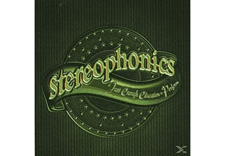 Stereophonics - Just Enough Education To Perform (Vinyl)  - (Vinyl)