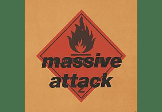 Massive Attack - Blue Lines (Vinyl)  - (Vinyl)