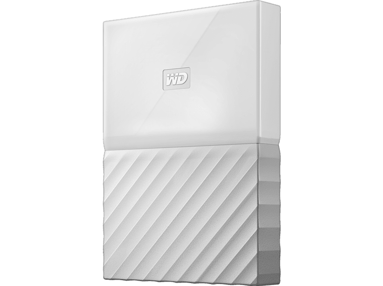 WD My Passport™, 2 TB HDD, 2.5 Zoll, extern