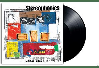 Stereophonics - Word Gets Around (Vinyl)  - (Vinyl)