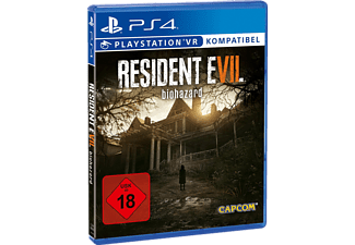 Resident Evil 7 biohazard (Software Pyramide) - [PlayStation 4]