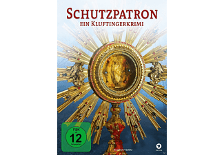 Schutzpatron - Ein Kluftinger-Krimi DVD
