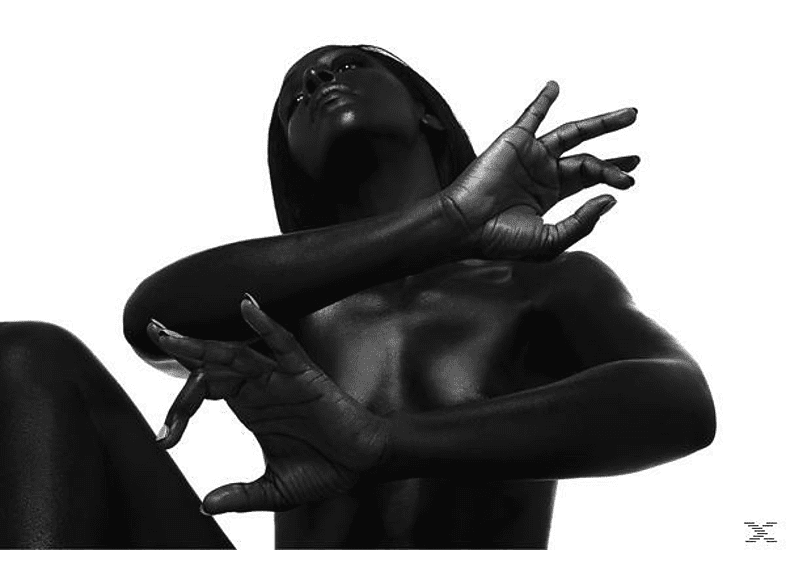 Dawn Richard - Infrared (Deluxe) (LP+MP3+Poster) [LP + Download]
