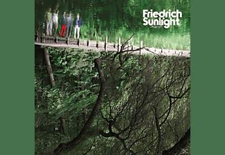 Friedrich Sunlight - Friedrich Sunlight  - (LP + Bonus-CD)