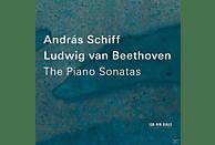András Schiff - The Piano Sonatas-Complete Edition [CD]