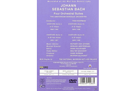 Amsterdam Baroque Orchestra - Orchestersuiten 1-4 [DVD]