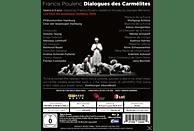 SCHONE, VOULGARIDOU, SCHUKOFF, Young/Voulgaridou/Harries/+ - Dialog Der Karmeliterinnen [Blu-ray]
