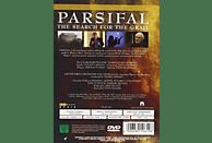 VARIOUS, Gergiev/Domingo/Urmana/+ - Parsifal-Film Special [DVD]