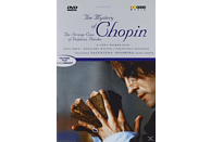 Valentina Igoshina - The Mystery Of Chopin [DVD]