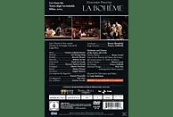 Bartoletti, Gallardo-domas, Hong - LA BOHEME (ZEFFIRELLI-INSZENIERUNG) [DVD]