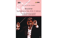 Israel Philharmonic Orchestra - Sinfonie 8 [DVD]