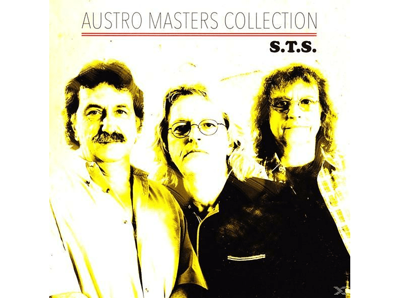 Sts - S.T.S - Austro Masters Collection [CD]