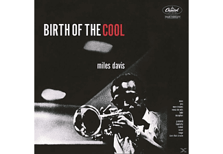 Miles Davis - Birth Of The Cool  - (Vinyl)