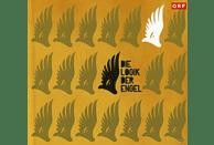 Vokalensemble Nova - Die Logik der Engel [CD]