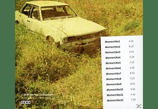 Markus Stollenwerk - Moments  - (CD)