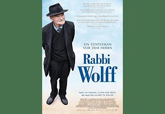 Rabbi Wolff DVD