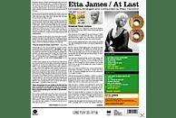 James Etta - At Last! (Ltd.Edt 180g Vinyl) [Vinyl]