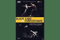 VARIOUS - Black Cake/Concertante [DVD]