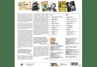Lowell Fulson - The Blues Come Rollin' In 1952-62 (Ltd.180g Vin  - (Vinyl)