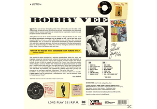 Bobby Vee - Bobby Vee (Ltd.180g Vinyl)  - (Vinyl)