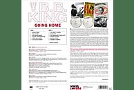 Riley B.B. King - Going Home+2 Bonus (Ltd.180g Vinyl) [Vinyl]