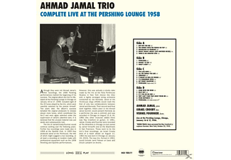 Charles, Ray / Jackson, Milt - Soul Brothers+2 Bonus Tracks (180g Vinyl)  - (Vinyl)