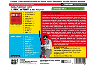 Link Wray - Great Guitar Hits+12 Bonus Tracks [CD]