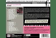 Mickey And Sylvia - New Sounds+12 Bonus Tracks [CD]
