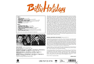 Billie Holiday - Billie Holiday (Ltd.180g Vinyl) [Vinyl]