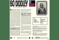 Bo Diddley - His Underrated 1962 LP+2 Bonus Tracks (180g [Vinyl]