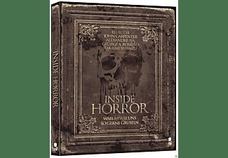Inside Horror (O-Card) Blu-ray