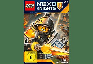 Lego Nexo Knights - Staffel 2.2 DVD