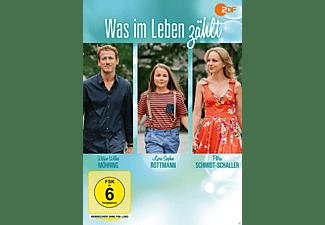 Was im Leben zählt DVD