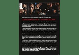 Kommissarin Lund – Das Verbrechen I - III Die Komplette Serie DVD