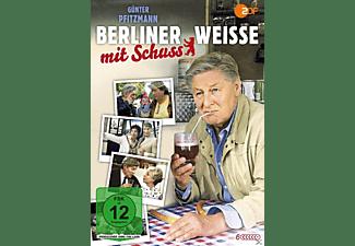 Berliner Weiße mit Schuß DVD