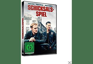 Schicksalsspiel DVD