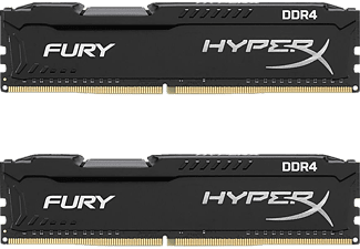 KINGSTON Hyperx Fury 16GB 2400MHz DDR4  Ram