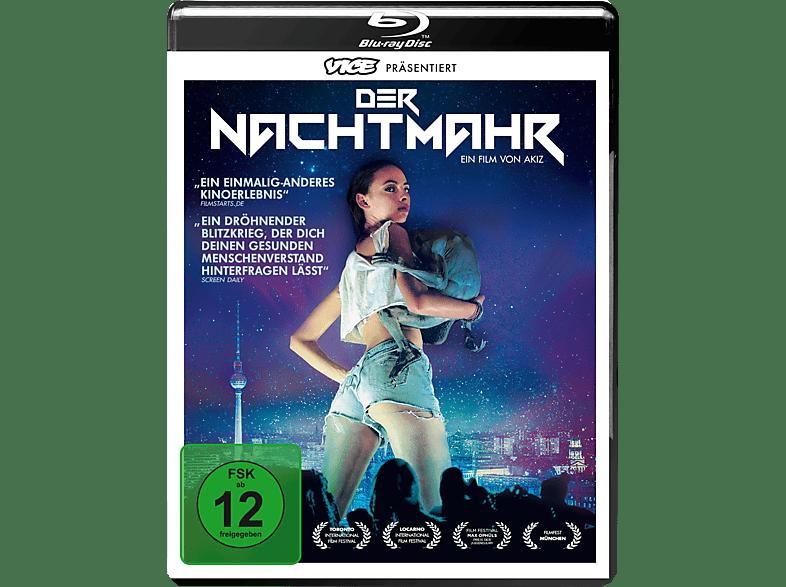 Der Nachtmahr [Blu-ray]