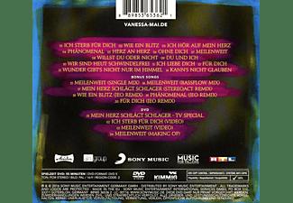 Vanessa Mai - Für dich nochmal (Limitierte Geschenk-Edition)  - (CD + DVD Video)