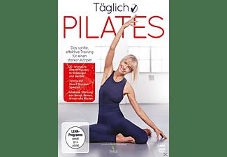 Täglich Pilates DVD