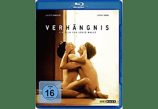 Verhängnis Blu-ray