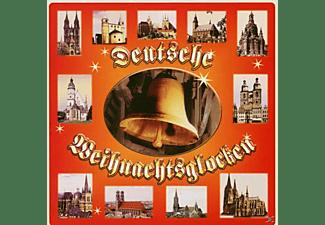 VARIOUS - Deutsche Weihnachtsglocken  - (CD)