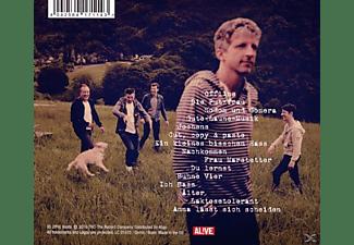 Basta - Freizeichen  - (CD)