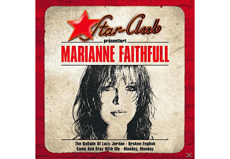 Marianne Faithfull - Star Club  - (CD)