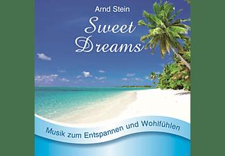Stein Arnd - Sweet Dreams  - (CD)