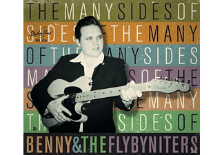 Benny & The Flybyniters - The Many Sides Of  - (CD)