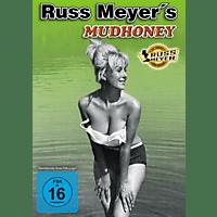 Russ Meyer - Mudhoney - Kinoedition [DVD]